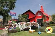 考艾農莊~Khaoyai Farm Village