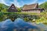 Japan Shirakawa-go summer 日本 白川鄉 (夏天)