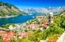 黑山共和國~科托爾