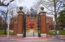 波士頓~哈佛大學