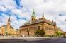 哥本哈根~市政廳