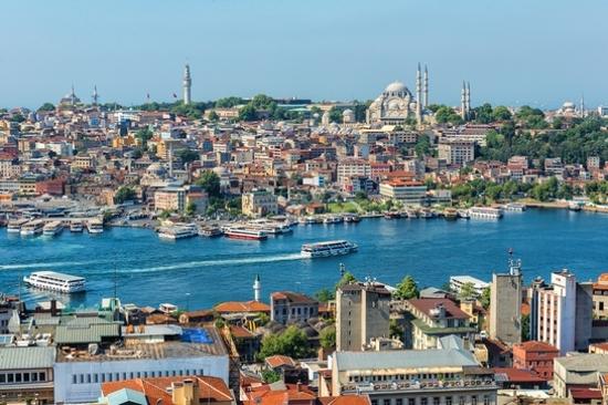伊斯坦堡_