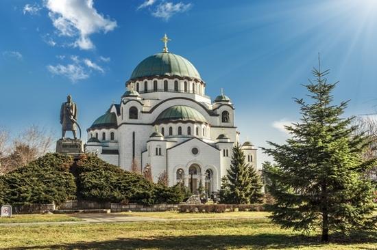 聖莎瓦教堂