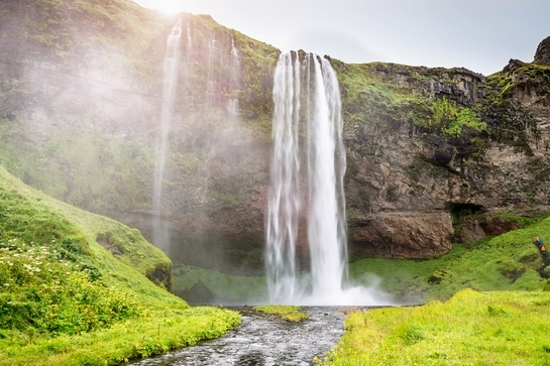 塞里雅蘭瀑布