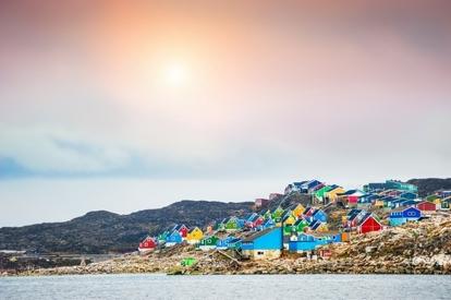 【稅項全包】冰島、格陵蘭12天深度自然探索之旅