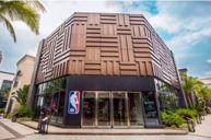 NBA互動體驗館(包門票)