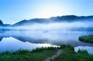 神農架最美的湖~大九湖國家森地公園