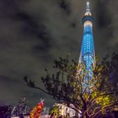 【東京晴空塔®天望甲板(350m)】東京自由行套票3-31天