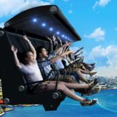 【台北i-Ride 動感飛行劇院體驗】台北自由行套票3-31天