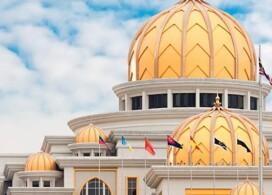 【吉隆坡市區半日遊】 │吉隆坡自由行套票 3-7天