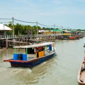 【螃蟹島導覽一日遊】│吉隆坡自由行套票 3-7天