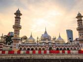 嘉美清真寺