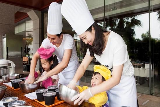 桂林香格里拉大酒店_Cooking Class
