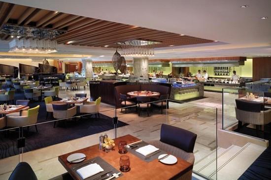 桂林香格里拉大酒店_Li-Cafe
