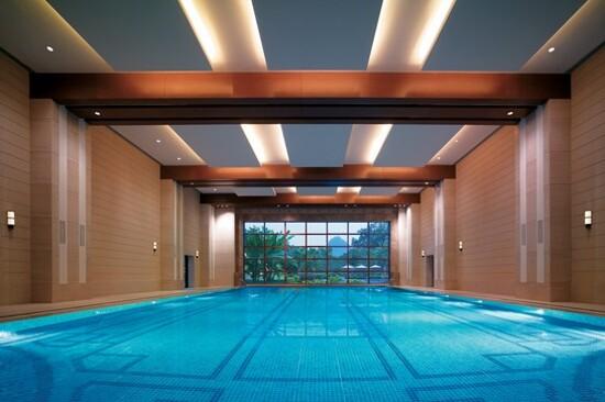 桂林香格里拉大酒店_Swimming-Pool