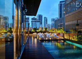 【必住新酒店】至潮型格精選│新加坡自由行套票3-31天