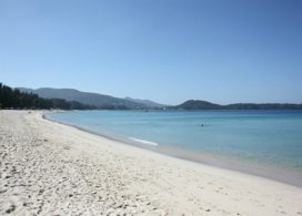 【預留機位】7-8月暑假期間出發   泰國國際航空布吉島自由行套票5天
