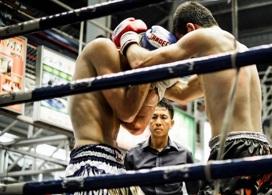 【邦格拉泰拳館比賽】 │ 布吉自由行套票3-7天