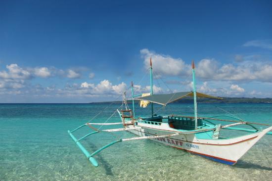 「螃蟹船」BANCA