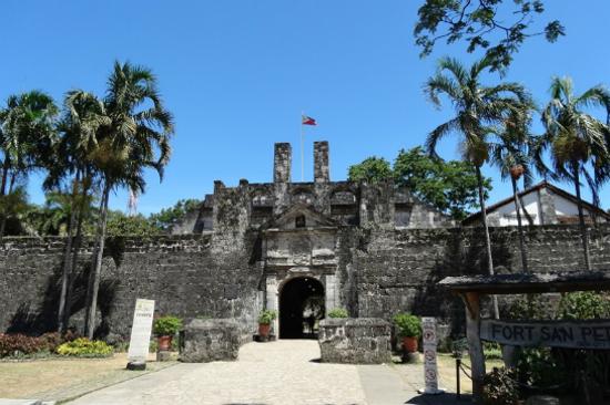 聖保祿古堡