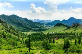 【稅項全包】蒙古國(烏蘭巴托、特勒吉國家公園)5天團