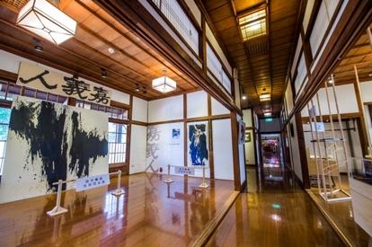 昭和十八J18-嘉義市史蹟資料館