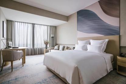國際品牌上海卓越鉑爾曼大酒店Pullman