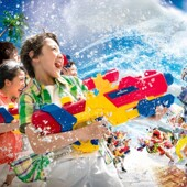 【日本環球影城™】大阪自由行套票5-31天