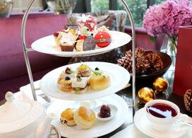 【曼谷暹羅凱賓斯基酒店下午茶】│曼谷自由行套票3-31天