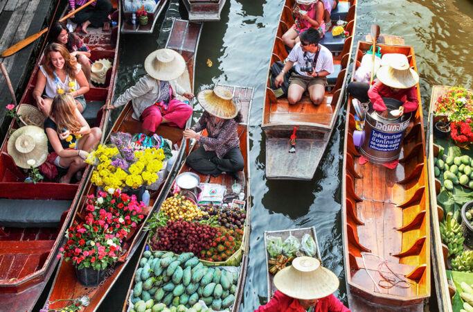 永安旅遊網 曼谷3天自由行package套票 每人即減$150推廣碼:第4張圖片
