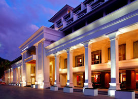 【Swissotel Hotel Phuket Patong Beach】激筍優惠|布吉自由行套票5-8天