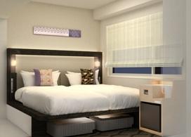 【必住新酒店】大阪自由行套票3-31天 | 推廣碼「GP618」每位勁減$300