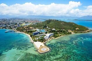 皇家加勒比國際遊輪~海洋贊禮號 澳洲、新喀里多尼亞、瓦努阿圖、新西蘭 12天豪華郵輪套票(RLARO12Q)