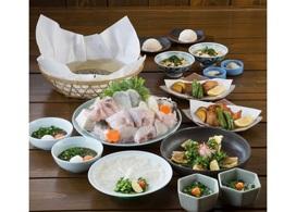 【河豚套餐晚餐】名古屋自由行套票5-31天
