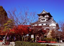 【犬山城及城下町半天團】名古屋自由行套票5-31天