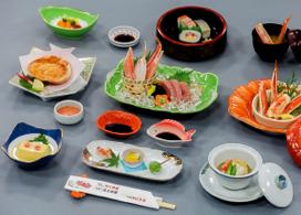 【人氣螃蟹料理專門店套餐】名古屋自由行套票5-31天