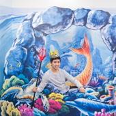 【釜山電影體驗博物館 + 特麗愛3D美術館】釜山自由行套票5-31天
