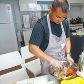 【札嘎其市場 + 韓式料理課程】釜山自由行套票5-31天