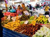 普吉鎮周末市場