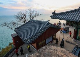 【麗水一天團】釜山自由行套票3-14天