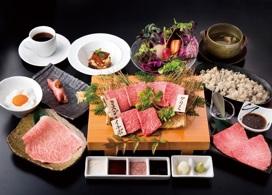 【大山黑牛套餐晚餐 】米子自由行套票4-31天