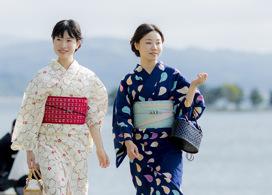 【松江和服出租 】米子自由行套票4-31天