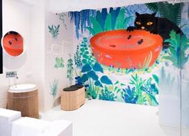 【環島之星Hello Kitty繽紛列車 X 宜蘭礁溪蔥澡藝術湯屋體驗】台北自由行套票4-14天