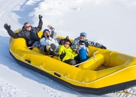 【玩雪體驗+雪屋BBQ】札幌自由行套票5-31天