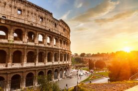 地中海郵輪集團~鴻圖號《2019年新船》意大利(米蘭、羅馬*/拿坡里*、西西里島)、馬耳他、 西班牙(巴塞隆那)、法國(馬賽) 10天豪華郵輪假期