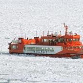 【紋別流冰破冰船「GARINKO號II」一天團】札幌自由行套票5-31天