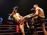 泰拳現場-傳奇生活