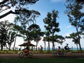 聖淘沙自行車環島