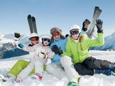 伊利希安江村度假村滑雪場