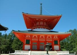 【高野山一天團】大阪自由行套票3-31天